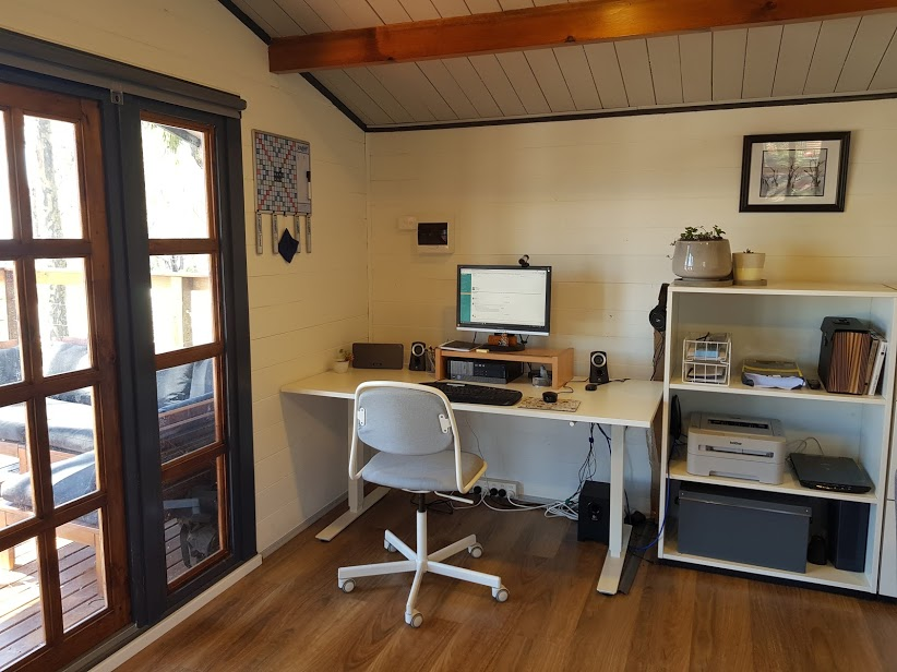 Working from home week – How we do it well!